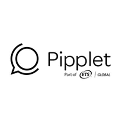 logo du pipplet, une de nos certifications chez IFLV
