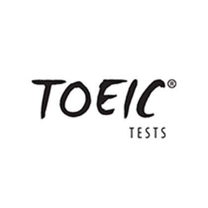 logo du toeic, une de nos certifications chez IFLV